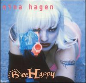 BeeHappy - Image: Nina Hagen Bee Happy