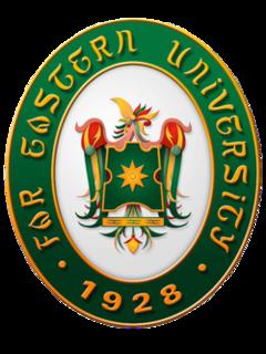 Far Eastern University university