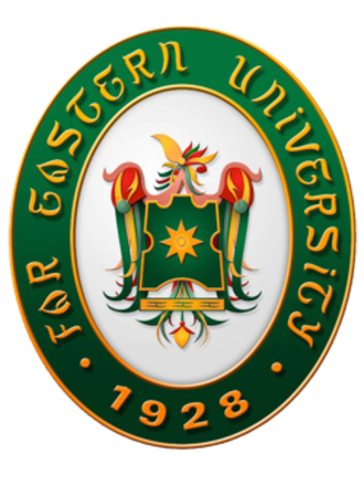 Far Eastern University - Image: Official Far Eastern University Logo