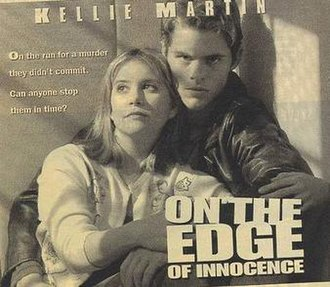 On the Edge of Innocence - Image: On the edge of innocence