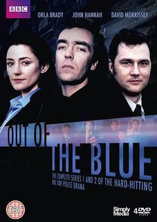 <i>Out of the Blue</i> (1995 TV series)