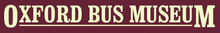 Oxford Bus Museum logo.png