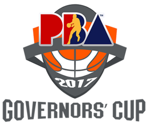 2017 PBA Governors' Cup - Image: PBA2016 17 govcup