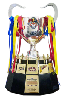 PBA Governors Cup
