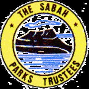 Sabah Parks - Image: Parklog