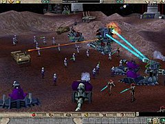 Empire Earth The Art Of Conquest Wikiwand