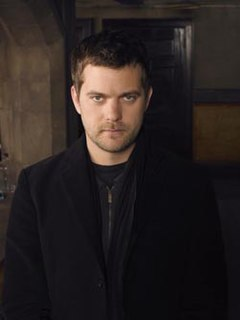 Peter Bishop fictional character in the television series Fringe