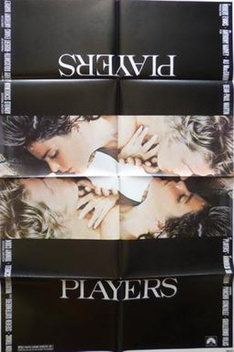Players (1979 film) - Image: Players (1979 film)