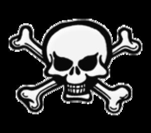 Poole Pirates - Image: Poolespeedwaylogo