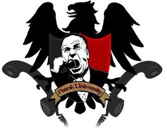 Pranknet - Pranknet logo