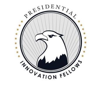Presidential Innovation Fellows - Presidential Innovation Fellows Logo (Mid-2013)