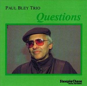 Questions (album) - Image: Questions (album)