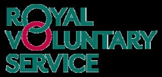 Royal Voluntary Service Voluntary organisation in the United Kingdom