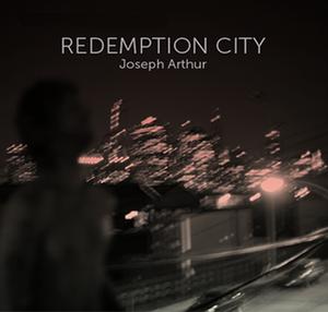 Redemption City - Image: Redemption city cover