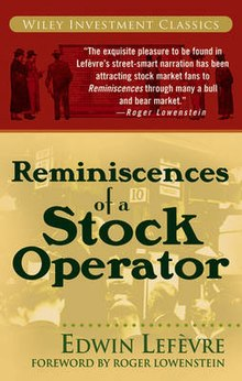 Reminiscence of a stock operator