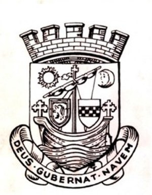 Renfrew - Image: Renfrew Coat of Arms