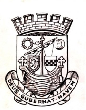 Renfrew - The Coat of Arms of Renfrew
