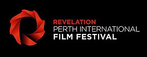 Revelation Perth International Film Festival - Image: Revelation Perth International Film Festival Banner
