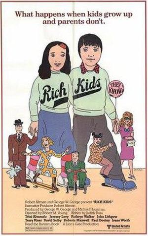 Rich Kids (film) - Image: Rich Kids (film)