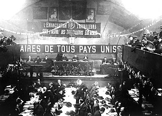 Boris Souvarine - Souvarine's motion at the SFIO's Tours Congress founded what is today the French Communist Party
