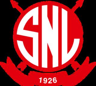 Sportvereniging Nationaal Leger