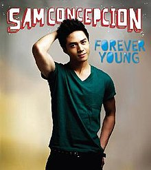 Sam concepcion dating history