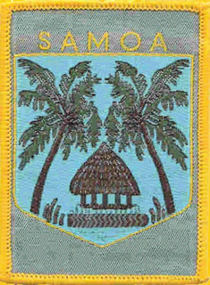 Scouting and Guiding in Samoa