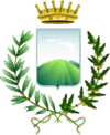 Coat of arms of Sant'Anastasia