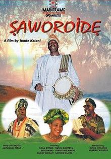 Saworoide Yoruba movies