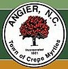 Official seal of Angier, North Carolina
