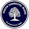 Official seal of North Yarmouth, Maine