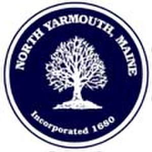 North Yarmouth, Maine - Image: Seal of North Yamouth, Maine