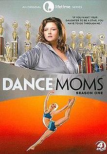 Dance Moms Season 1 Wikipedia