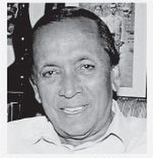 Shelton Ranaraja - Image: Shelton Ranaraja