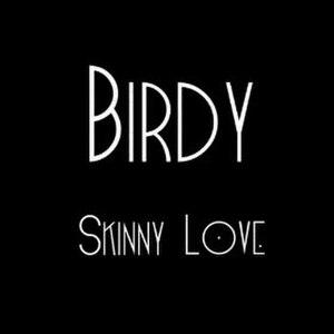 Skinny Love - Image: Skinny Love