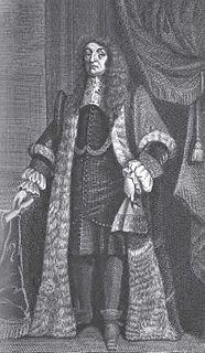 Slingsby Bethel English politician