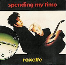 Roxette — Spending My Time (studio acapella)