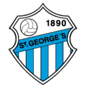 St. George's F.C. - St. George's Football Club