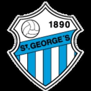 St. George's F.C. - St. George's Football Club