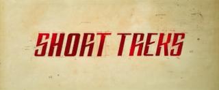 <i>Star Trek: Short Treks</i> 2018 anthology television series