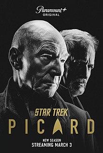 <i>Star Trek: Picard</i> (season 2) American television series season