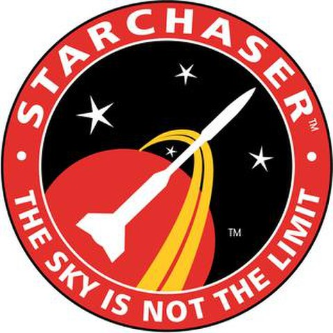 Starchaser Industries Taking Aim At Space Tourism