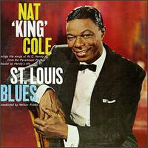 St. Louis Blues (album) - Image: Stnat