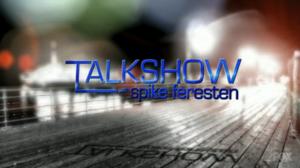 Talkshow with Spike Feresten - Image: Talkshow with Spike Feresten