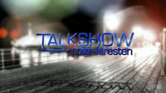 Talkshow with Spike Feresten - 2009 title card