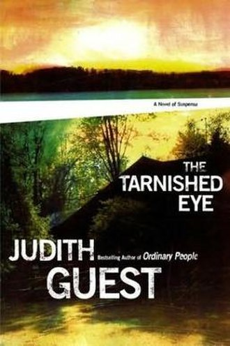 The Tarnished Eye - First edition (publ. Scribner)