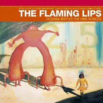 Yoshimi Battles the Pink Robots - Image: The Flaming Lips Yoshimi Battles The Pink Robots