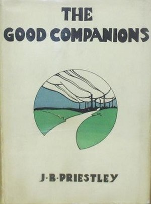 The Good Companions - First edition