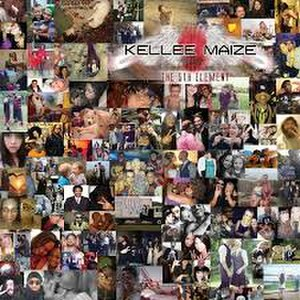 The 5th Element (Kellee Maize album) - Image: The 5th Element Kellee Maize