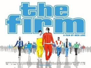 <i>The Firm</i> (2009 film)